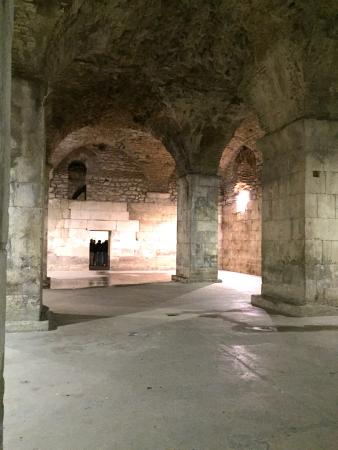 Diocletian Palace Experience: photo3.jpg