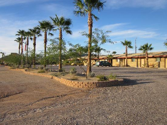 Photo of La Siesta Motel Ajo