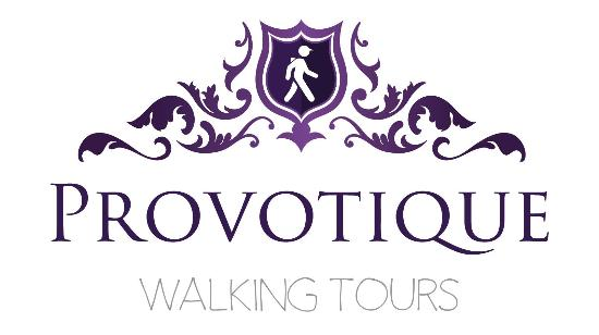 Provotique Walking Tours