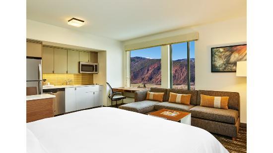 Basalt, CO: Guest Room