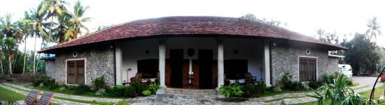 Kundasale, Sri Lanka: kandy serendip bungalaw