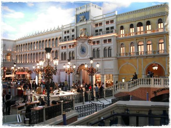 1e837c8b015b The Grand Canal Shoppes at The Venetian - Picture of The Grand Canal ...