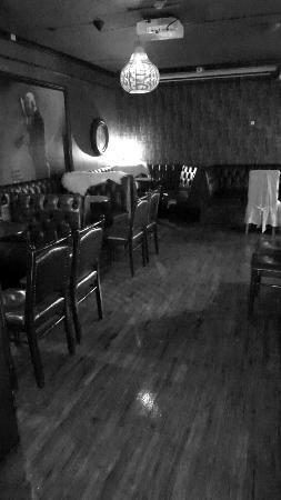 Kristiansund, Norge: Christian's Bar
