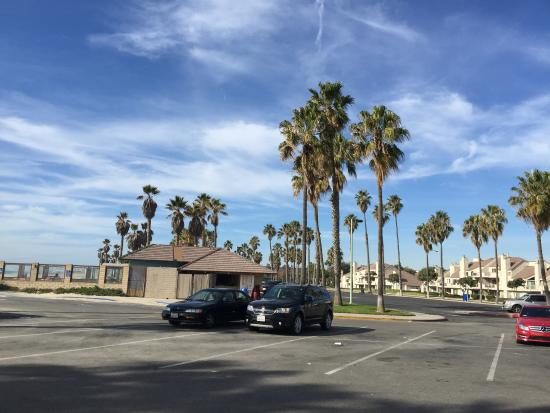 Port Hueneme, Καλιφόρνια: Surfside Seafood