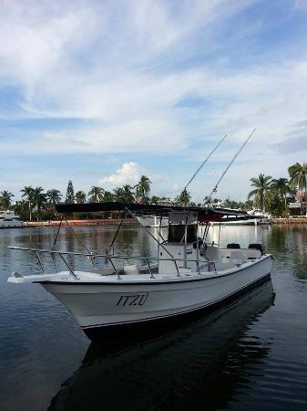 Itzu Sport Fishing & Tours