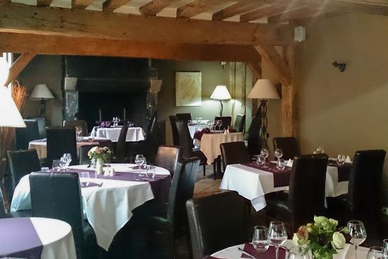 Photo de le moulin de for Bon restaurant chartres