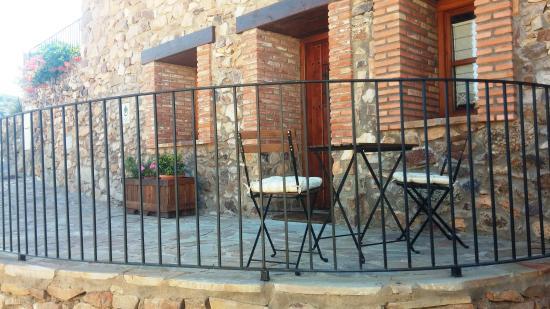 Berrueco, España: exterior