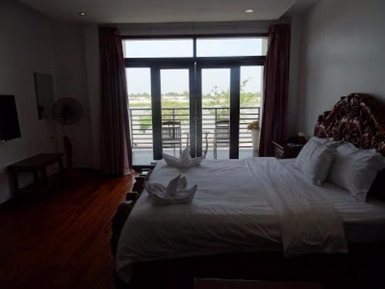 Le Grand Mekong: Room