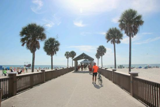 Img 20160131 114443 picture of pier 60 for Clearwater fishing pier