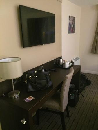Premier Inn Wirral (Heswall) Hotel: photo3.jpg