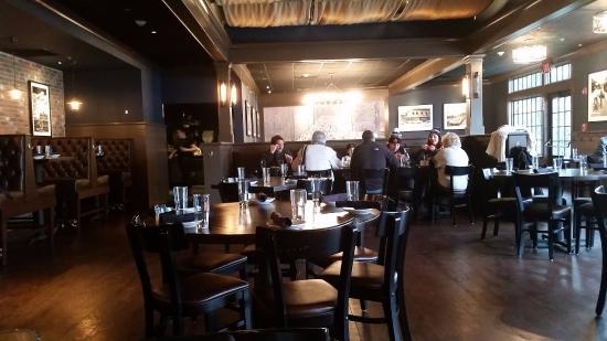 Beau Great Casual Dining In Wellesley.   Review Of The Local, Wellesley, MA    TripAdvisor
