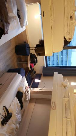 H2 Hotel Berlin Alexanderplatz: IMG-20160115-WA0001_large.jpg