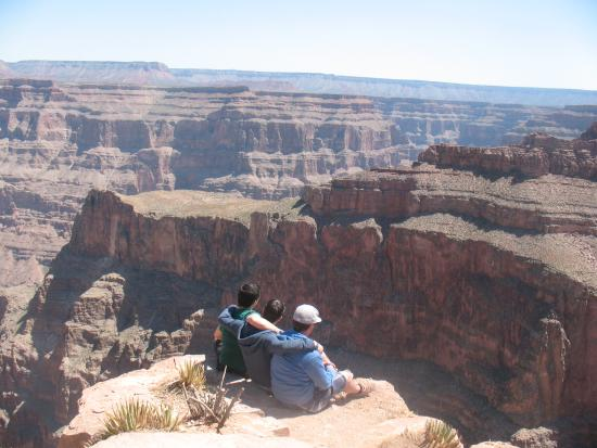 west rim of grand canyon picture of grand canyon national park rh tripadvisor com