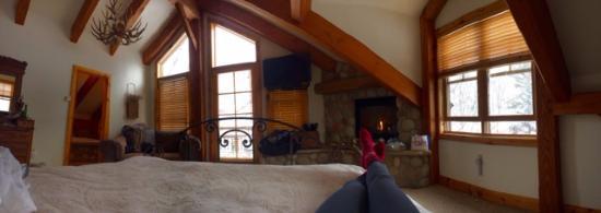 Minturn, Colorado: Room