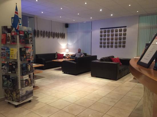 Hotel Hafnarfjordur: photo0.jpg