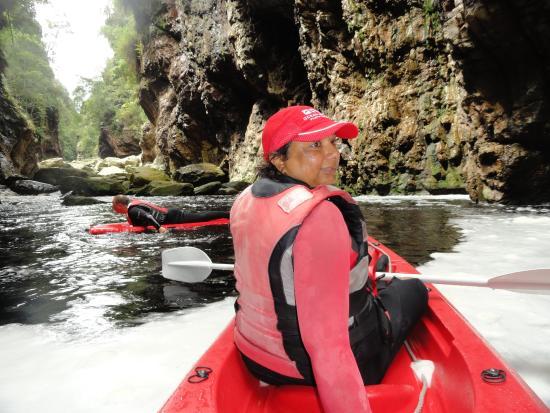 Untouched Adventures: Sieta
