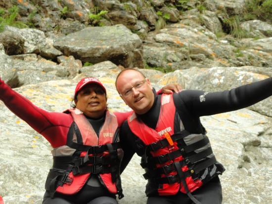 Untouched Adventures: Bernhard and Sieta