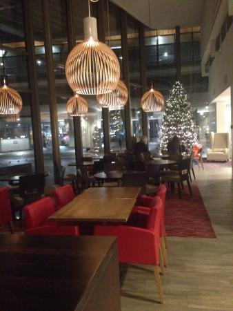 Hampton by Hilton Amsterdam / Arena Boulevard: photo0.jpg