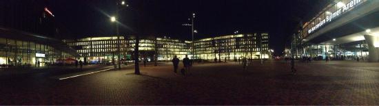 Hampton by Hilton Amsterdam / Arena Boulevard: photo2.jpg