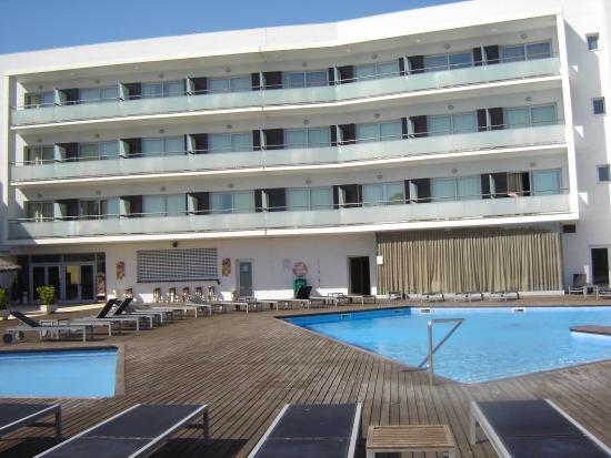 Photo of Hotel Nautic Park Platja d'Aro