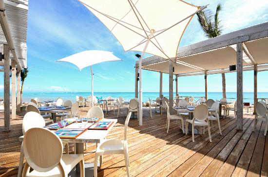 The 10 best restaurants near scape park at cap cana punta for 10 mandamientos de la nouvelle cuisine
