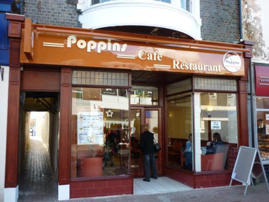Poppins, Gosport
