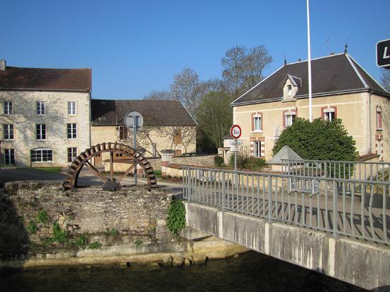 Moulin de la Fleuristerie