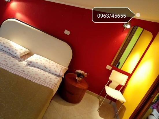 Provincia di Vibo Valentia, Italia: La nostra ospitalità è fatta di tradizione, stile, entusiasmo e passione...