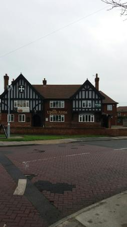 The Upton Arms