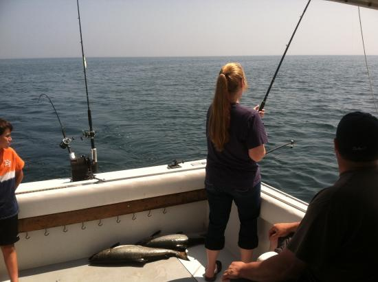 Jolly Sportfishing