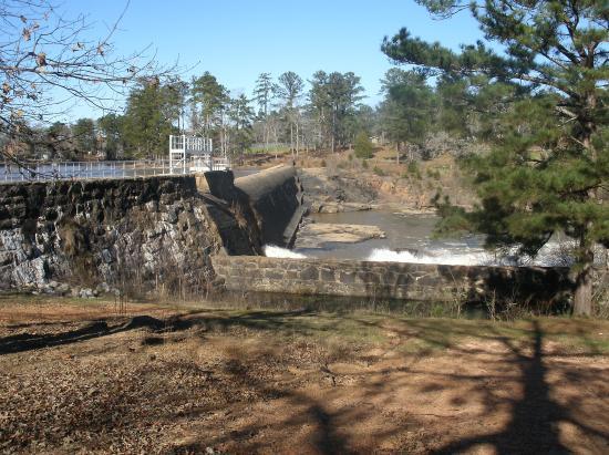 Jackson, GA: High Falls