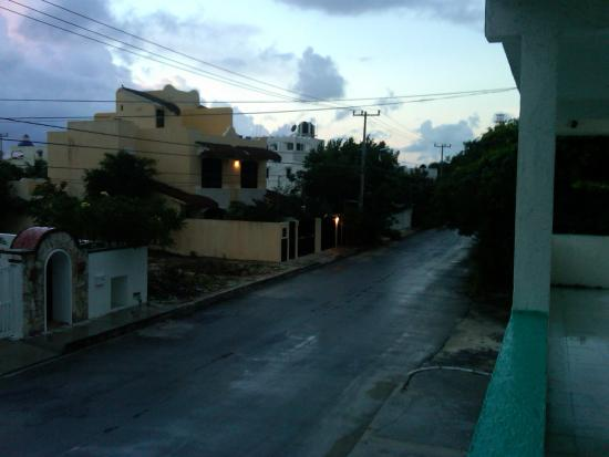 neighborhood of upscale home hotel eden residential neighborhood