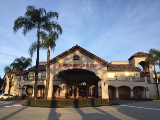 Best Western San Dimas Hotel & Suites: photo1.jpg