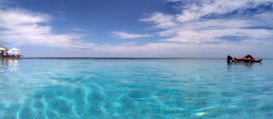 Veligandu Island Resort & Spa: Wonderful view
