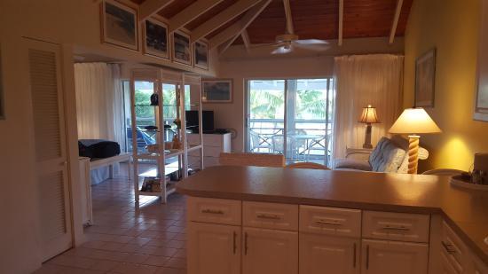 Ocean Club Resort: Full Kitchen