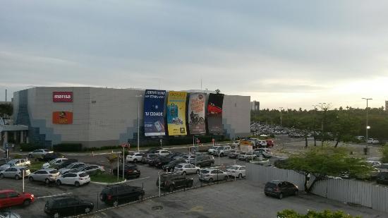 Shopping Riomar Aracajú