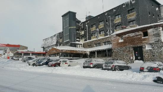 Photo of Hotel Pic Maia Pas de la Casa