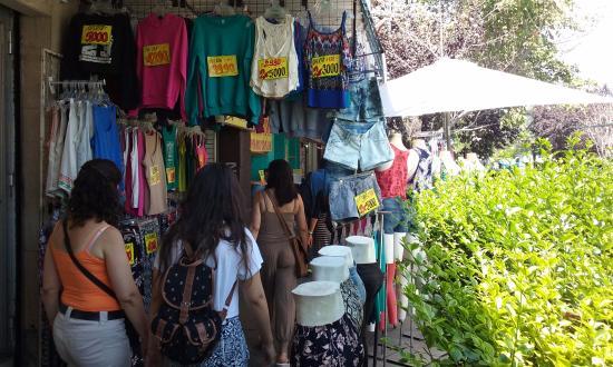 Foto de Barrio Patronato, Santiago  Vista calle 2 - TripAdvisor 29ded3c0c3
