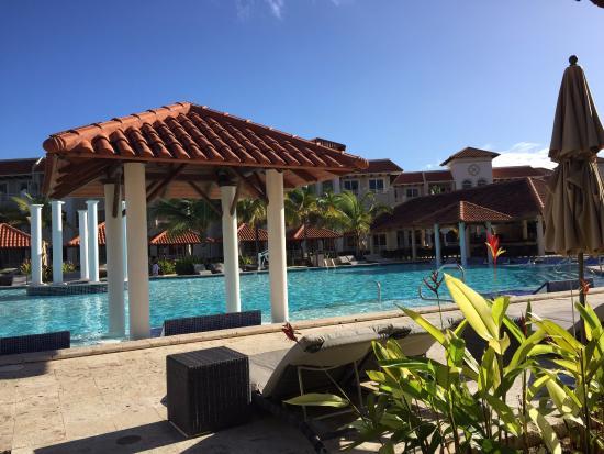 Pool picture of gran melia golf resort puerto rico rio for Gran melia hotel