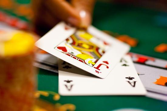 Stellaris Casino: 21 Anyone?
