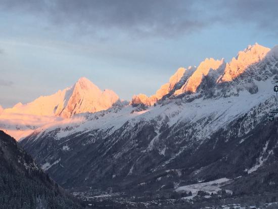 Maison Jaune Ski Chalet: photo0.jpg