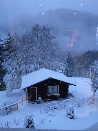 Maison Jaune Ski Chalet: photo2.jpg