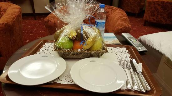 Hotel Marma Kongre Merkezi: 20160118_234957_large.jpg