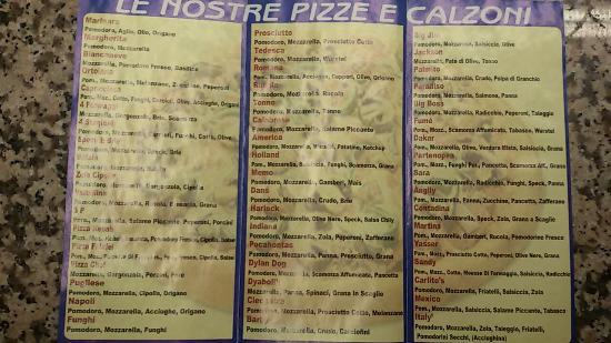 Pizzeria Yasser Yass