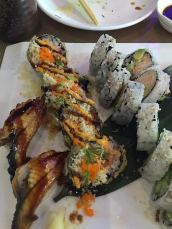 Mikado Asian Bistro
