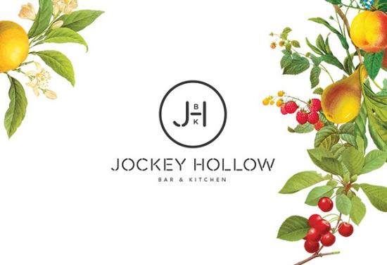 Morristown, NJ : Jockey Hollow Bar and Kitchen