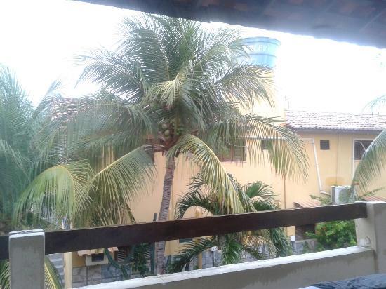 Pousada Fortaleza: 20160108_144503_large.jpg