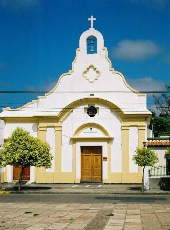 Iglesia La Salette