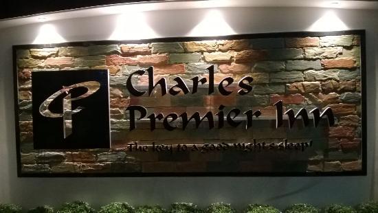 Charles Premier Inn