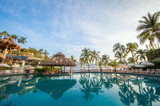Park Royal Acapulco : Alberca Principal